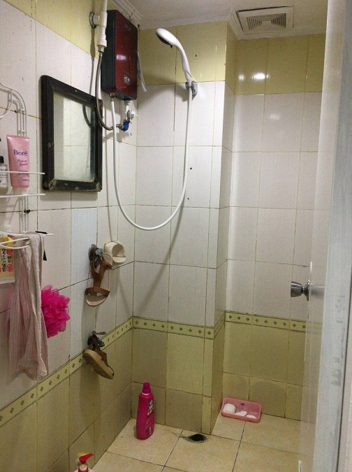 Monol お風呂 シャワールーム