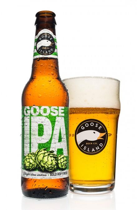 アメリカ ビール グースIPA