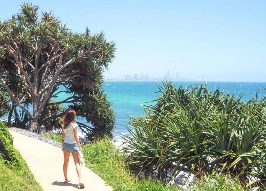 オーストラリアでワーホリ