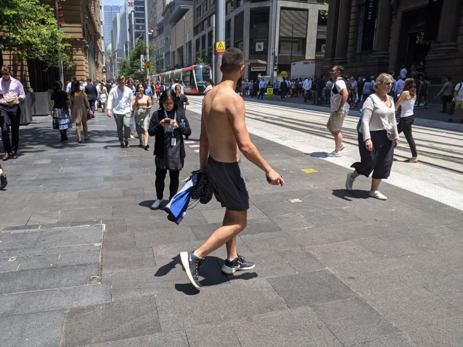 オーストラリア移住