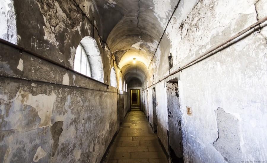 ダブリンのキルメイナム刑務所