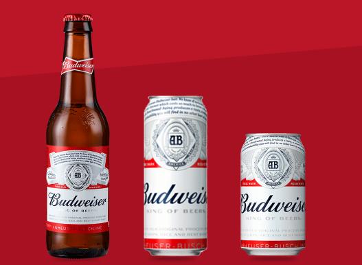 アメリカ ビール バドワイザー