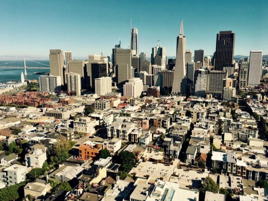 サンフランシスコ バス 特徴