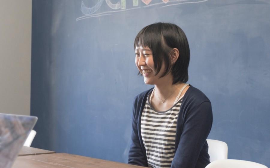 School With 成松美菜