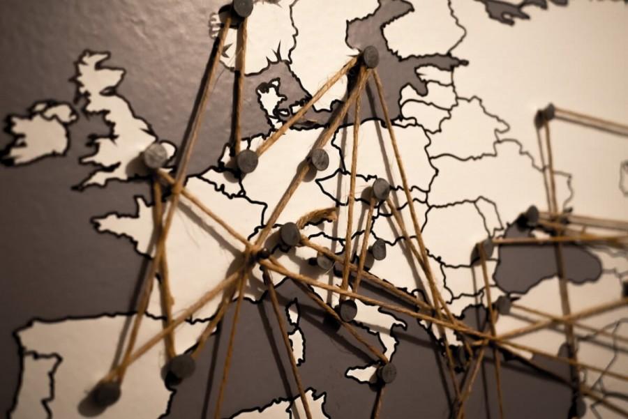 ワーキングホリデー ヨーロッパ