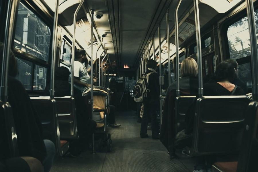 ビクトリア バス