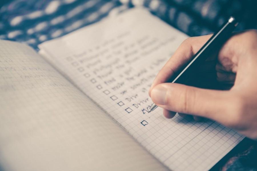 オーストラリア 短期留学 準備リスト