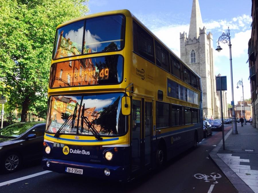 ダブリン・バス