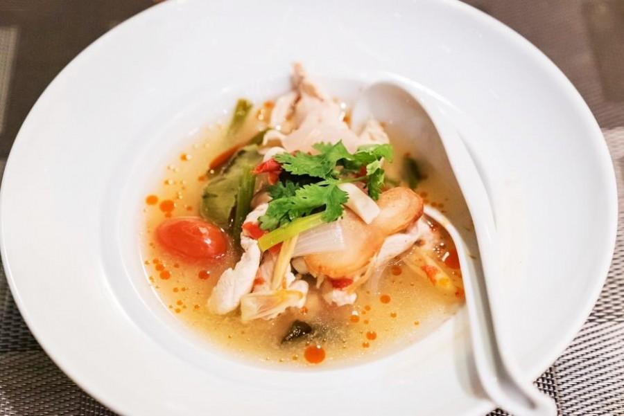 バンクーバー  レストラン Sala Thai(サラ・タイ) / タイ料理