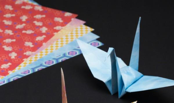 日本の折り紙