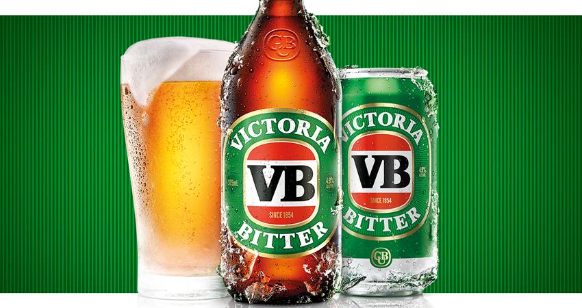 Victoriabeer