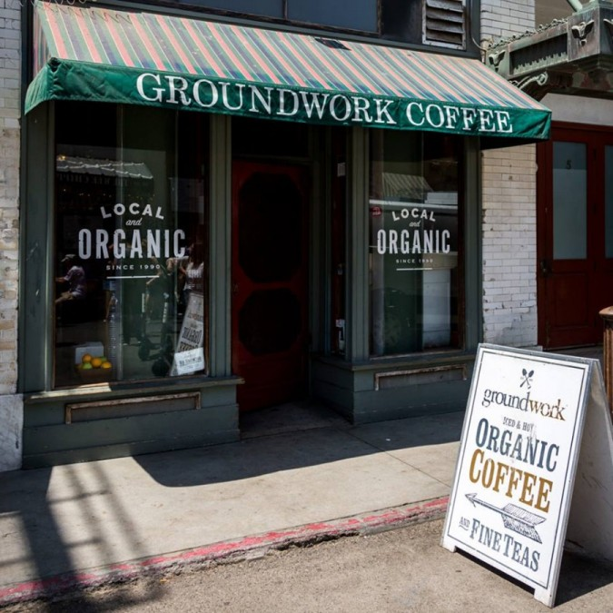 Groundwork Coffee CO.(グラウンドワークコーヒー)