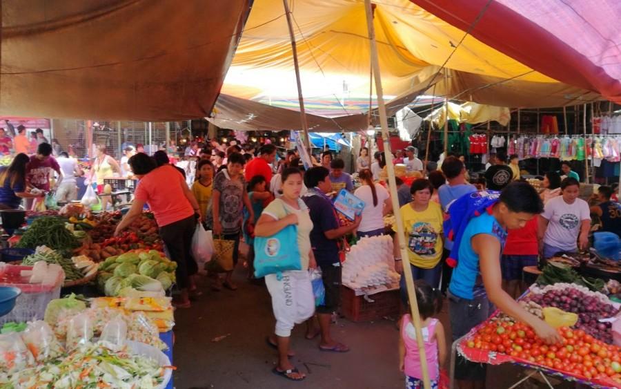 サンデーマーケット