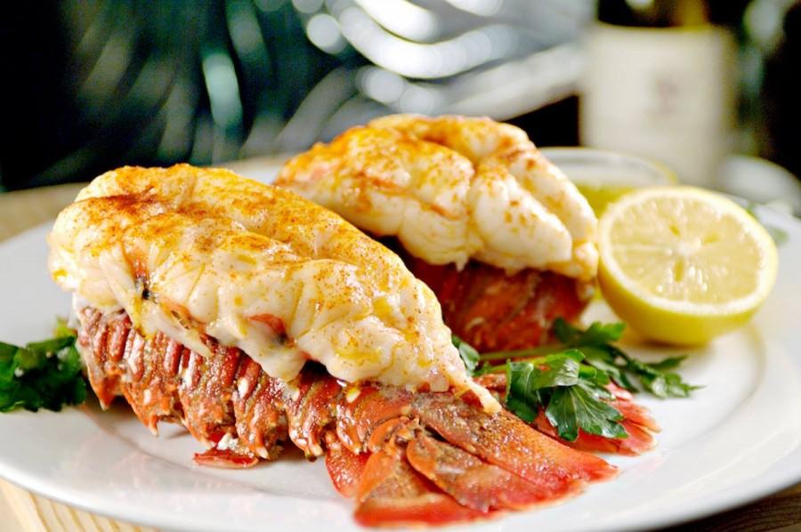 サンディエゴ レストラン EddieV's Prime Seafood(エディー・ヴィーズ・プライム・シーフード)