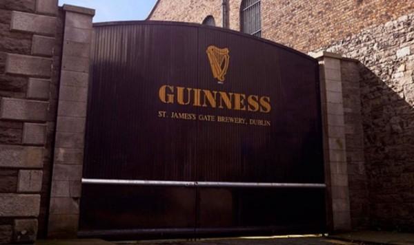 アイルランドの観光地「ギネス・ストアハウス【ダブリン】」