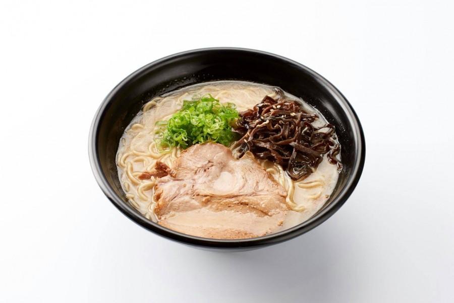 メルボルン ラーメン 武蔵