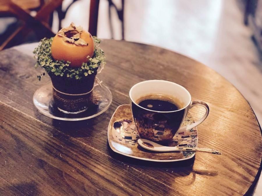 ボーンマス カフェ Cotea