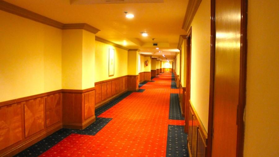 ウォーターフロントセブシティホテル&カジノのスイート・ルーム