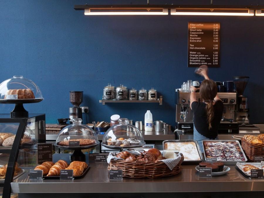 Nordic Bakery(ノルディック・ベーカリー)