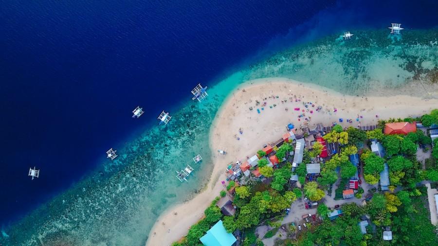 フィリピン海