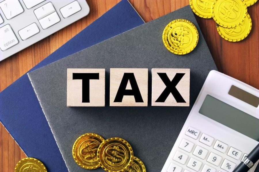 留学 税金