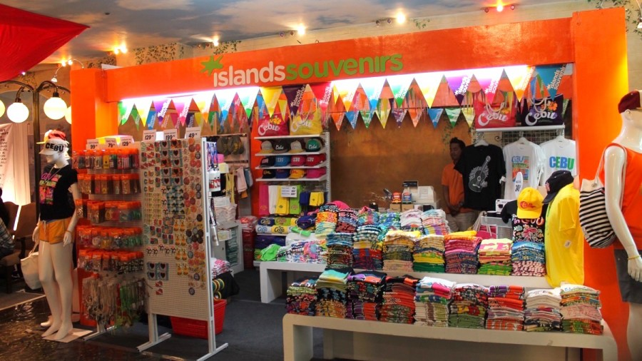 islands souvenirs アイランドスーベニア
