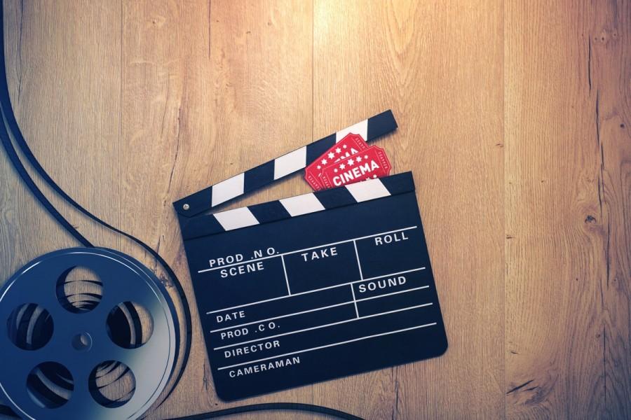 映画で英語学習