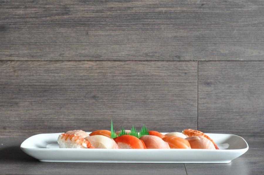 ビクトリア レストラン Nubo Japanese Tapas