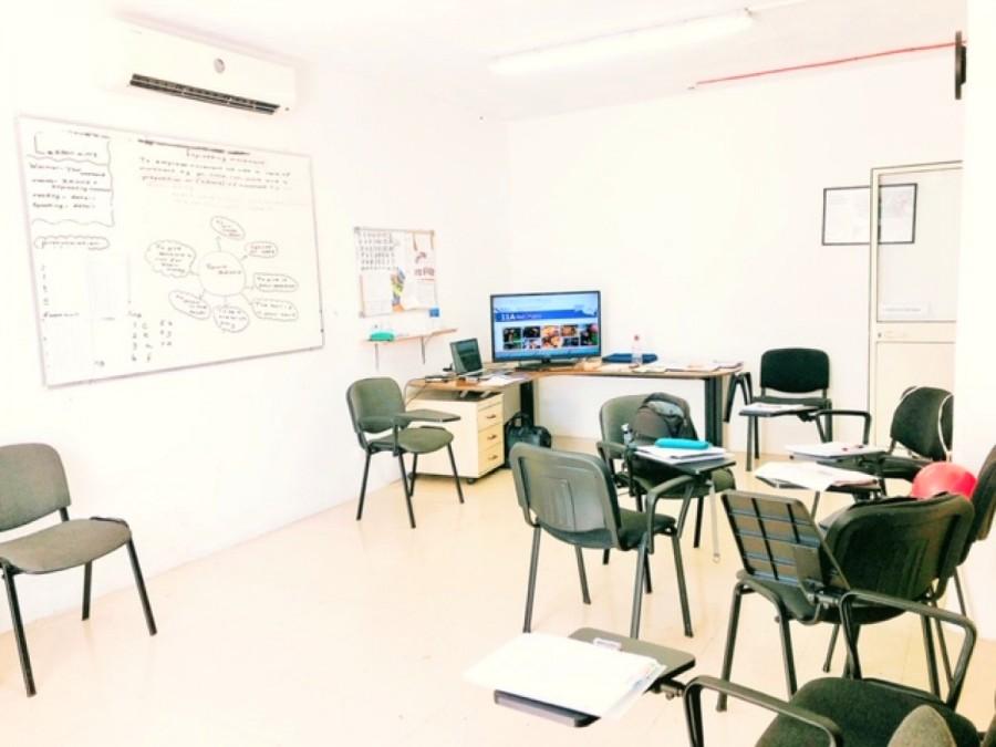 マルタ大学付属語学学校