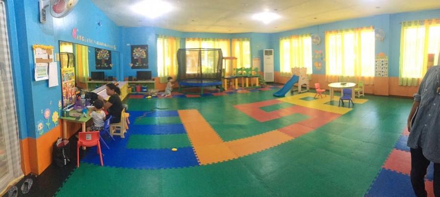 子供向けの教室
