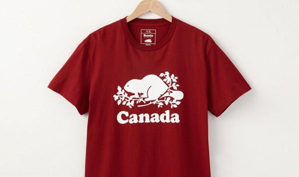 カナダのおすすめお土産 ROOTS(ルーツ)