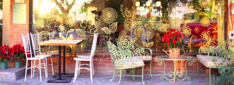 クラーク カフェ Cafe Noelle SM CLARK(カフェノエル エスエムクラーク)