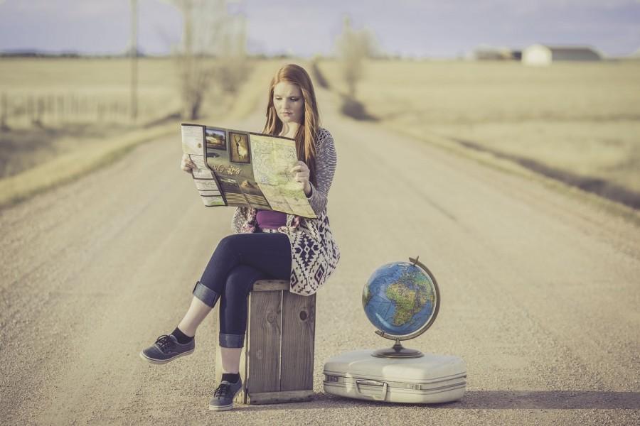 留学の目的