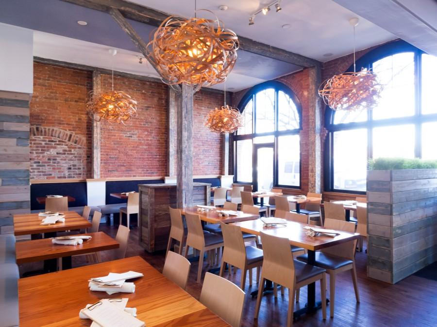 ビクトリア レストラン OLO Restaurant(オロ・レストラン)