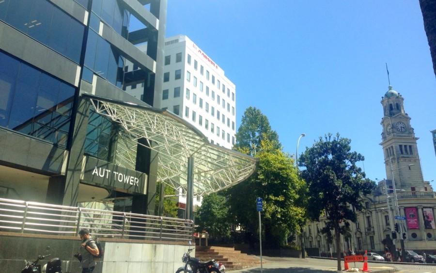 AUTインターナショナルハウス