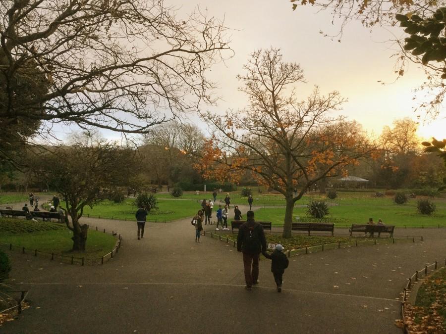 聖ステファン公園