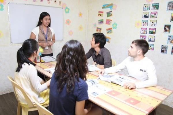 韓国人経営語学学校