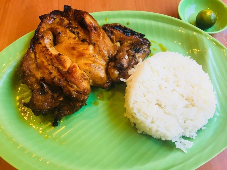 フィリピンの料理