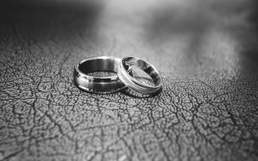 結婚している場合