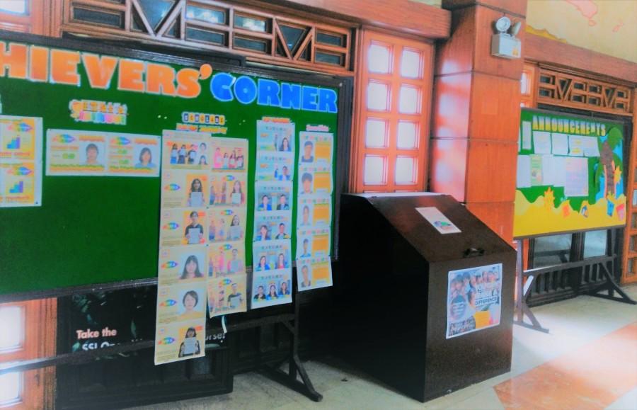 フィリピンの語学学校