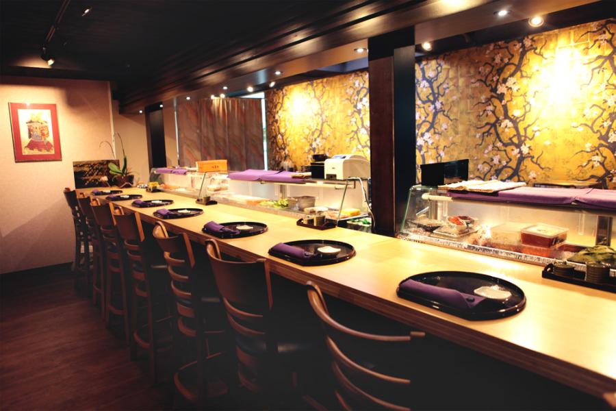 ビクトリア レストラン Sen Zushi(千鮨)
