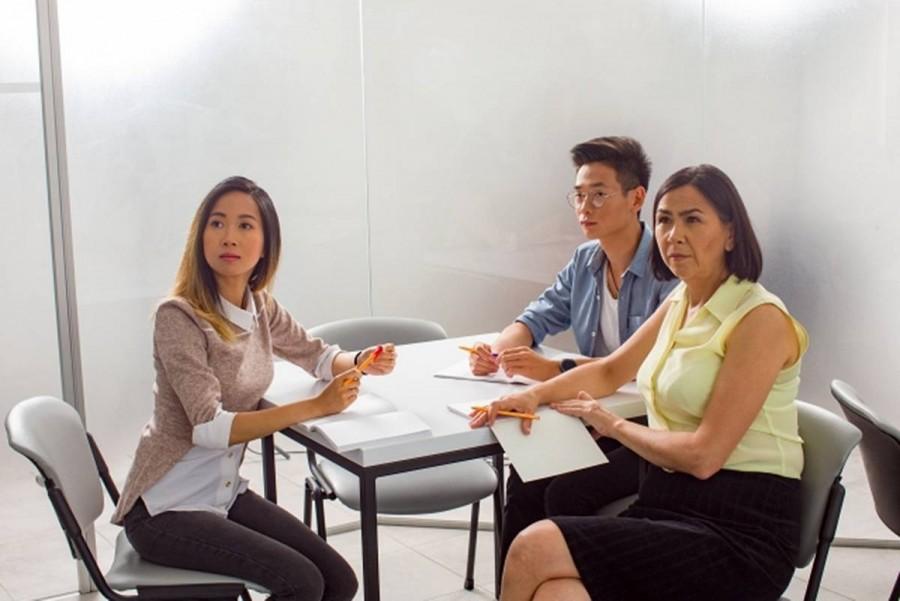 英会話力を伸ばす留学コース