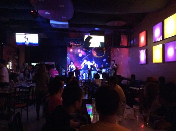 フィリピンのバンド