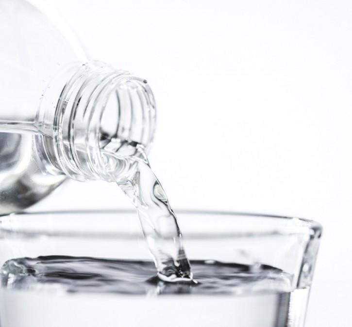 飲料水 購入