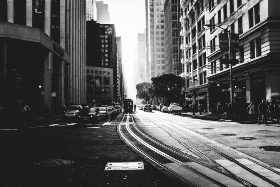 サンフランシスコ バス 事情