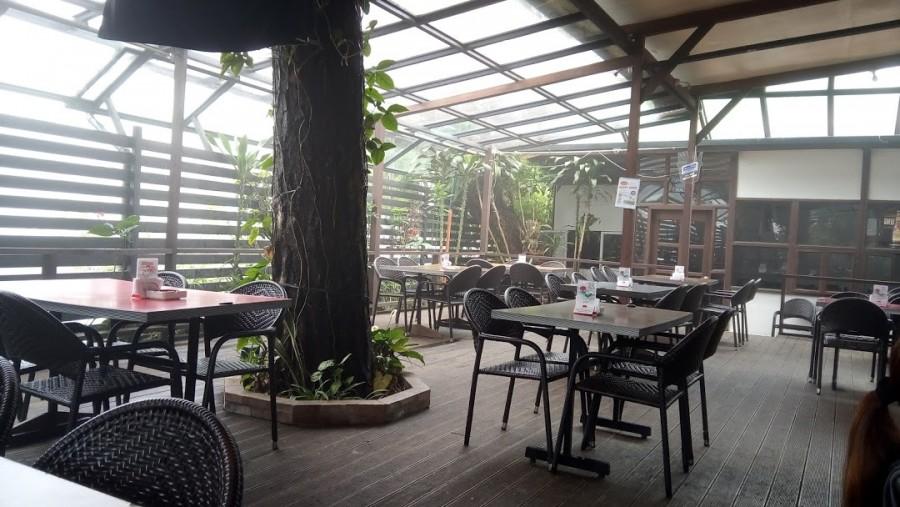 バギオ カフェ Cafe Will(カフェウィル)