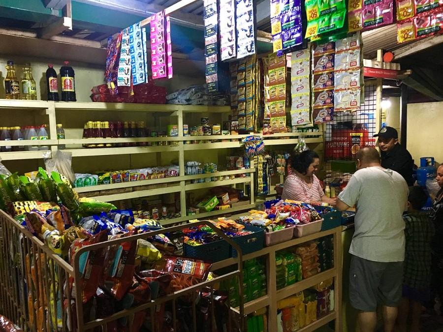 フィリピン 物価
