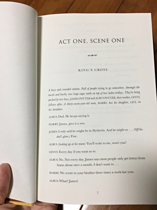 ハリー・ポッターの洋書