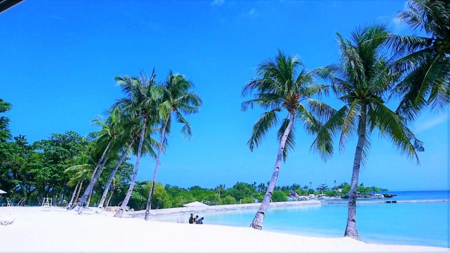 フィリピンビーチ