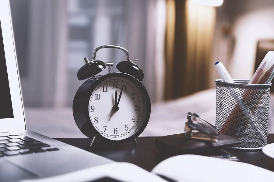 留学生活に一人になる時間が必要か